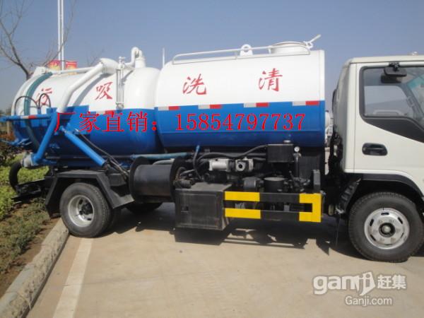 供应用于环卫的广东深圳高压清洗车价格表