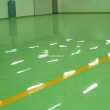 供应用于地坪施工的丽江防腐环氧地坪厂家报价|抗化学侵蚀,耐酸碱性强,安全环保图片