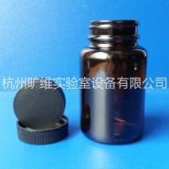 棕色广口试剂瓶150ML图片