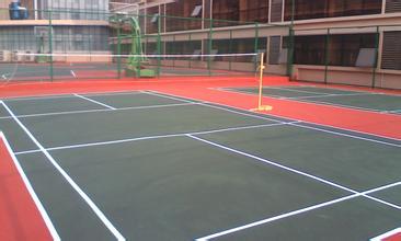 供应用于地坪施工的硬地丙烯酸篮球场|坚硬耐磨,渗透力强