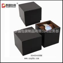 供应品牌MK天地盒 手表包装盒子  深圳龙岗包装盒厂批发