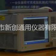 安捷伦E5062A网络分析仪图片