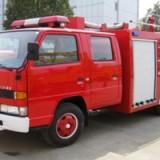 供应国四江铃双排2吨水罐消防车 小型水罐消防车 乡镇用消防车