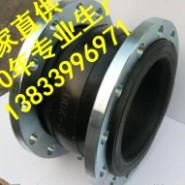 KXTJGD型耐油橡胶软接头图片
