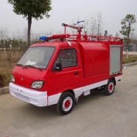 长安0.5吨微型消防车
