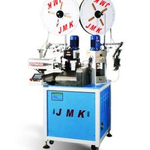 JM-03+全自动端子压着机图片