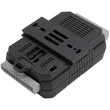 供应八路开关量输入四路继电器输出模块开关量转485串口控制继电器数字量输入输出模块标准Modbus协议批发