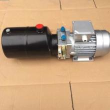 供应用于煤矿|化工|机械厂的上海设计动力单元液压系统_系统图片