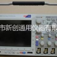 DPO3034示波器图片