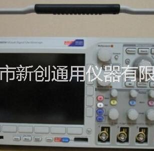 DPO3054示波器图片