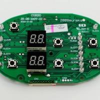 小家电控制板pcba加工