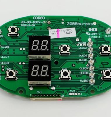 小家电控制板图片/小家电控制板样板图 (1)