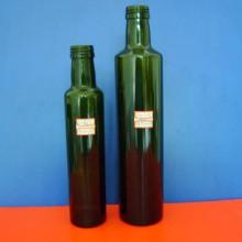 供应用于食用油外包装的250ml半斤装圆茶油瓶橄榄油瓶批发