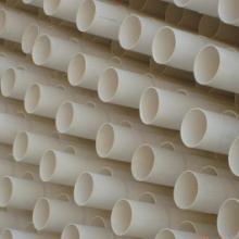 供应河南PVC给水管厂家,给水管材规格齐全厂家直销批发