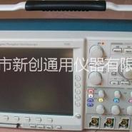DPO4034示波器图片