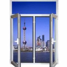 供应用于安防的深圳最便宜【厂家直销的铝合金门窗