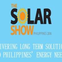 供应2016 年菲律宾太阳能展