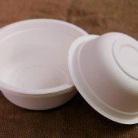 环保纸浆碗价格