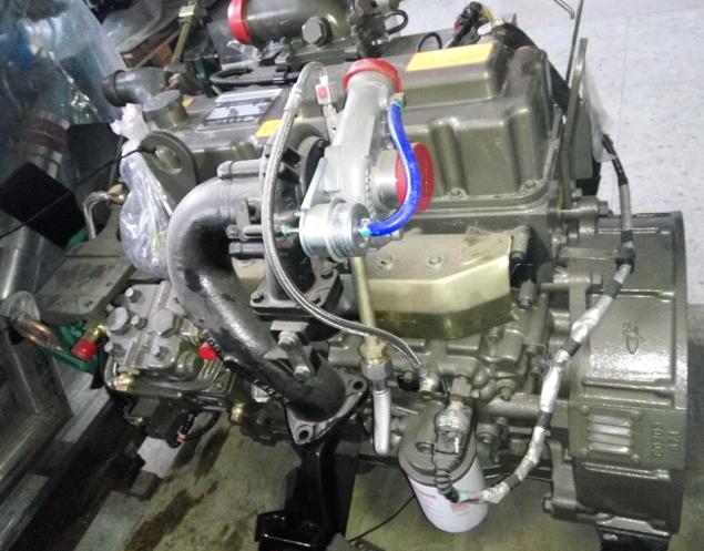 供应玉柴4110电控共轨发动机,玉柴140马力电控共轨发动机,YC4E140-30发动机总成