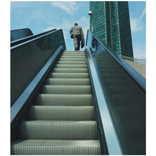 【自动扶梯,自动人行道