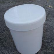 1公斤白色油墨罐图片