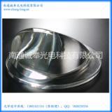 半截光型路灯玻璃透镜加工 路灯玻璃透镜加工价格  路灯玻璃透镜厂家  路灯玻璃透镜镀膜