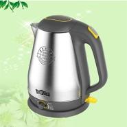 电热水壶保温防烫不锈钢烧水壶图片