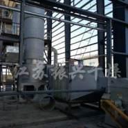 橡胶助剂专用闪蒸干燥机图片