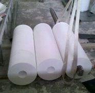 聚乙烯四氟板生产厂家图片