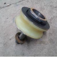 长期供应聚氨酯猴车轮衬、单托轮衬 、索道轮衬、缆车滑块