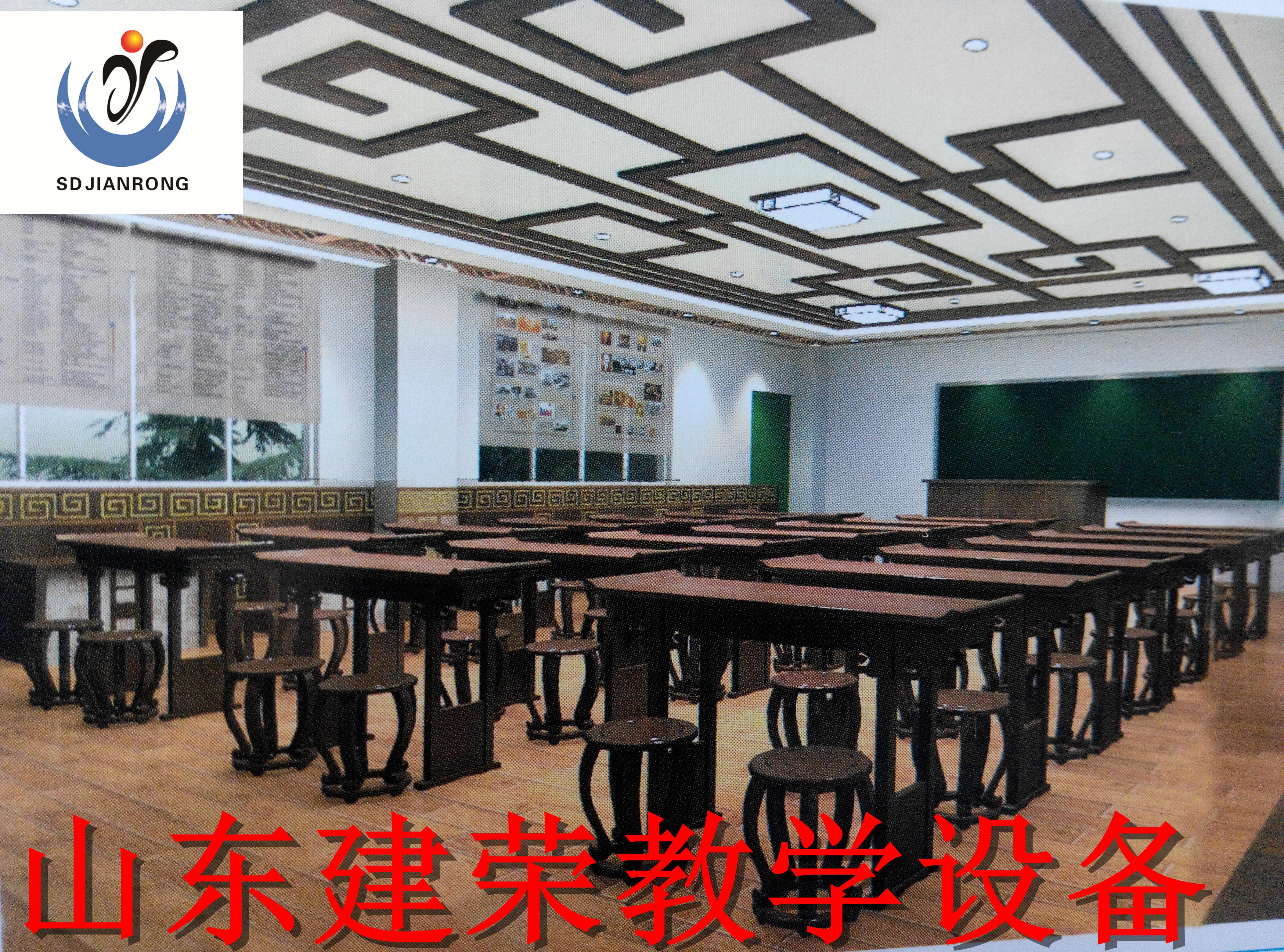 展板模型/历史教室专业设计/历史教室模型/历史专用