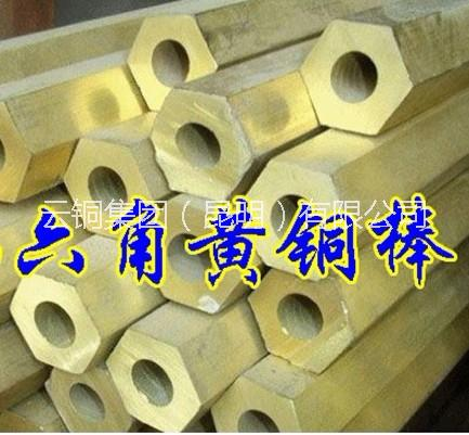 雕刻花纹黄铜管报价