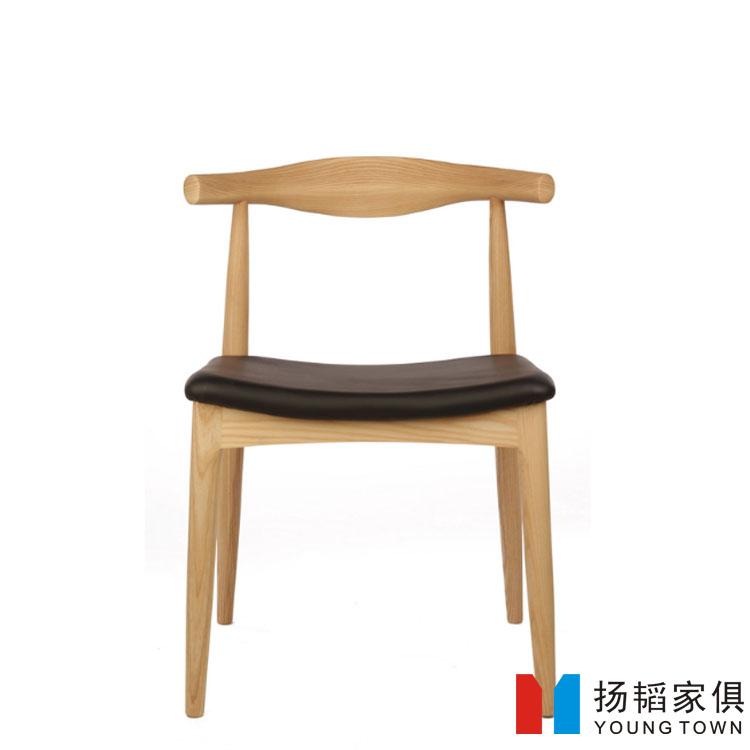 实木餐椅图片/实木餐椅样板图 (4)