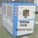 激光打码机冷水机图片