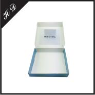 高端定制丝巾礼品包装盒图片