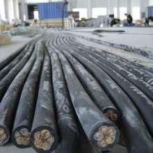 银川低压铝芯电缆 国标铝电缆库存 VLV YJLV 现货批发批发