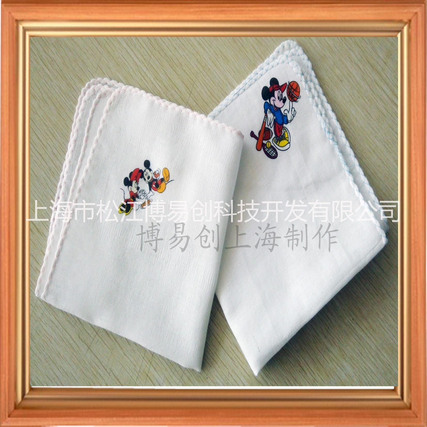 供应用于的毛巾图案打印机