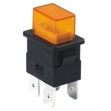 供应用于小家电的按钮开关