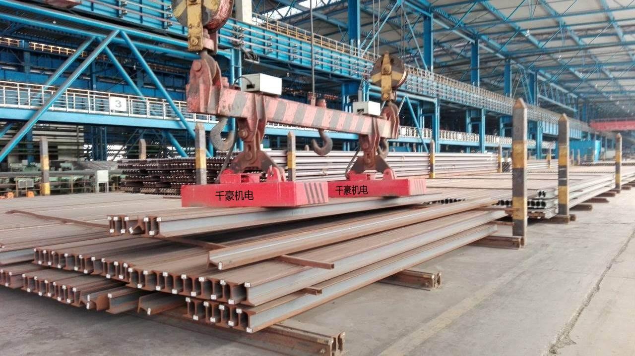 千豪电永磁吊具 电永磁 电永磁起重器 吊运钢板用起重电永磁铁