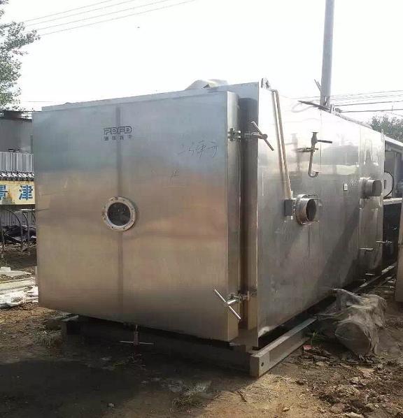 二手冷冻干燥机销售
