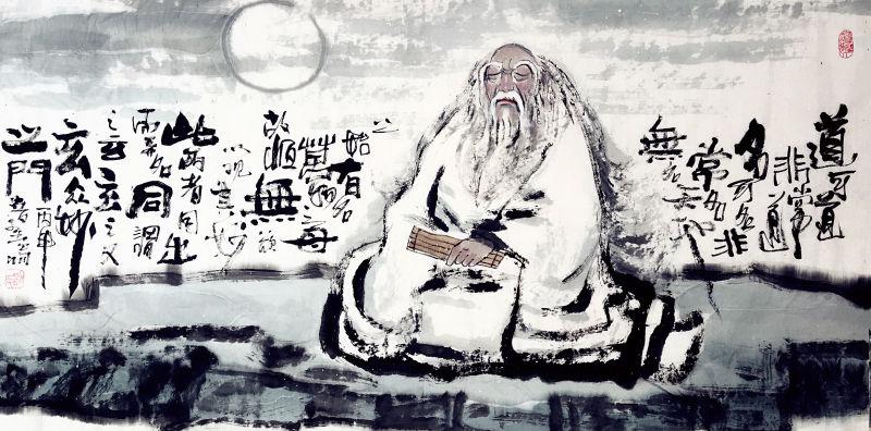 供应用于收藏品 艺术品 名家字画的河北著名画家李长在师出于黄胄霍春