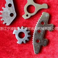中、厚金属板材零件精密冲裁液压机