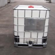 1000L塑料吨桶,集装桶图片
