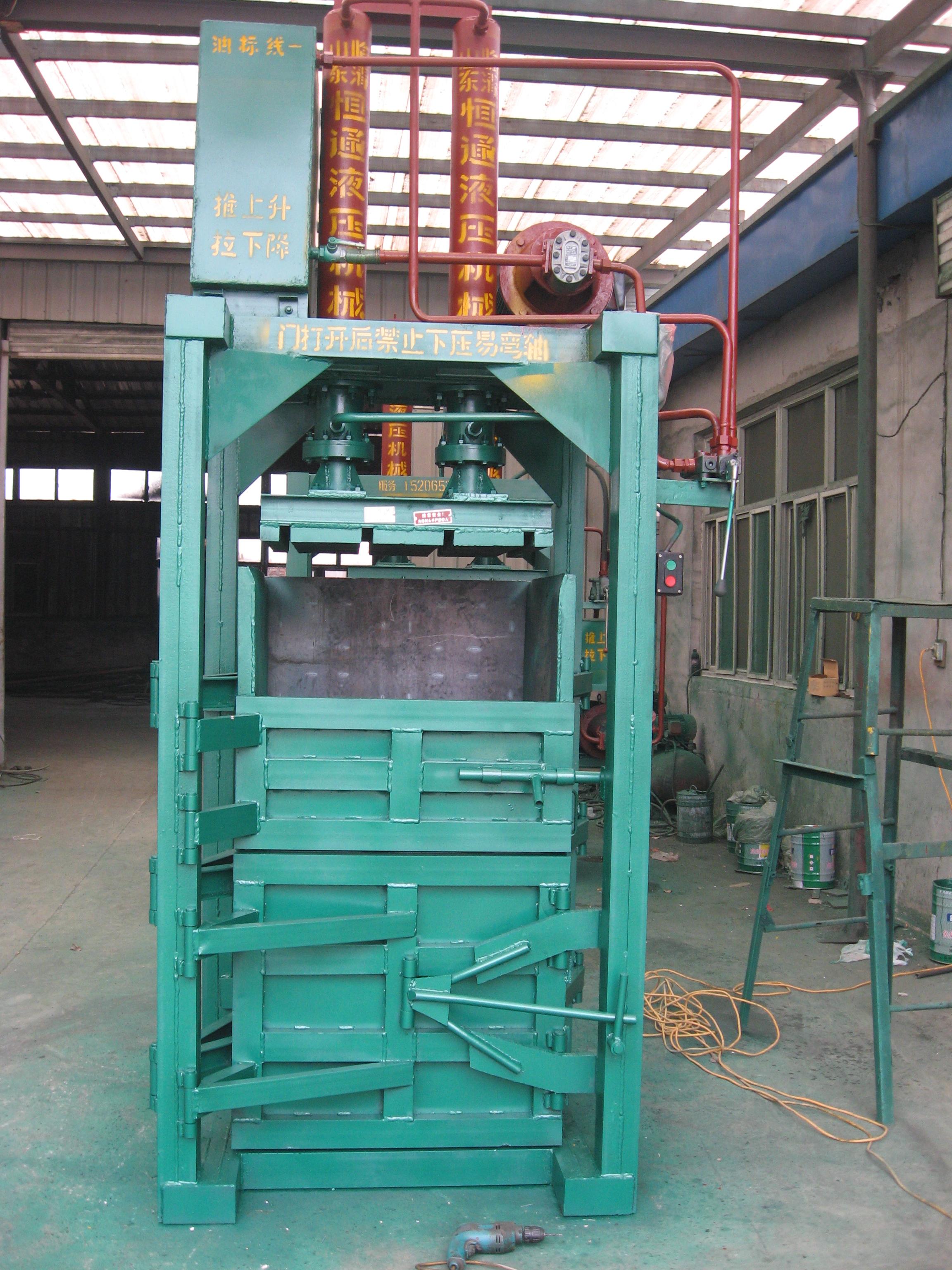 液压油缸图片/液压油缸样板图 (4)