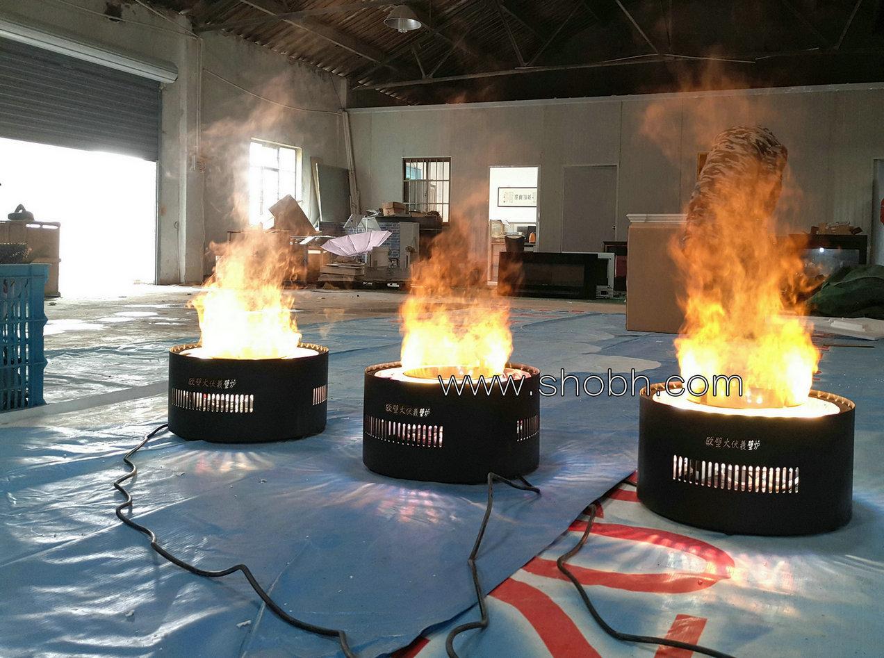 供应电壁炉,篝火,仿真火焰灯,火盆