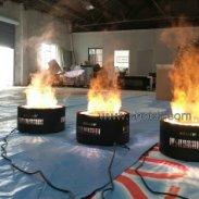 电壁炉,篝火,仿真火焰灯,火盆图片