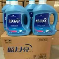 广州蓝月亮洗衣液生产厂家