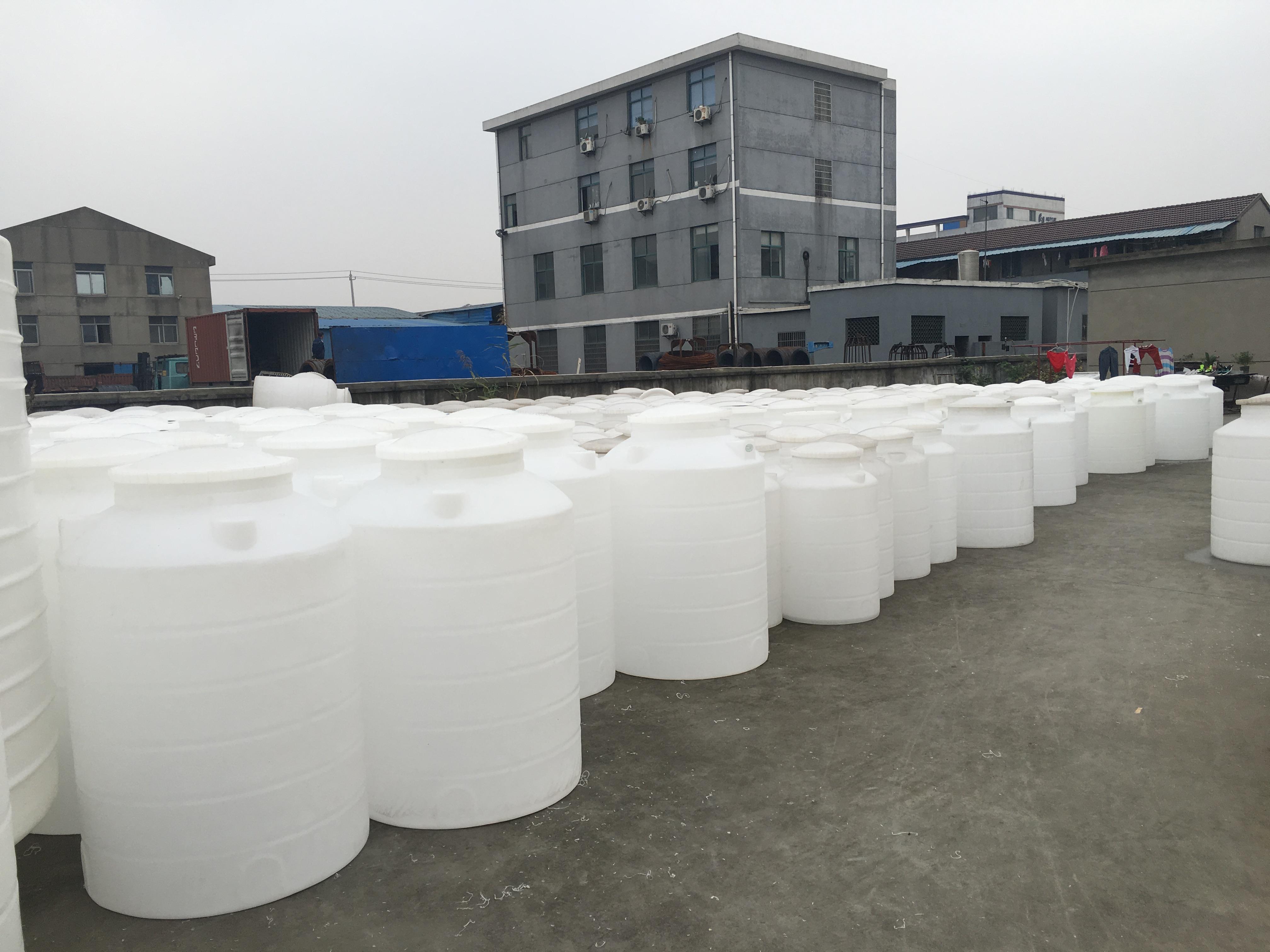 供应常州PE复配罐储罐水桶水箱
