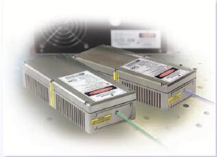 ANS AQ系列脉冲激光器AQE-527/1053、AQS-527/1053、AQB/AQA-263等 ANS