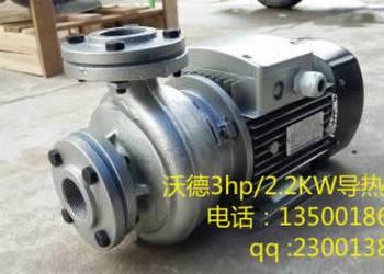 木川高温油泵图片